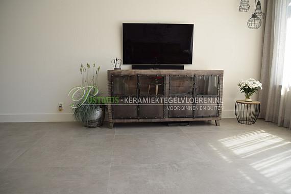 Een stoere vloer met een wisselende uitstraling