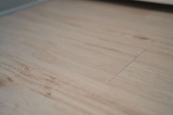 Keramiek tegels 25x150x1 cm Woodz Evelina naturel afbeelding 2