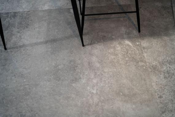 Keramiek tegels Piet Boon 120X120 Giant Grey afbeelding 2