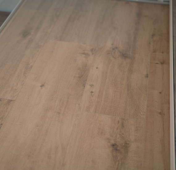 Keramiek tegels 30x120x1 cm Woodz Natalia olmo afbeelding 3