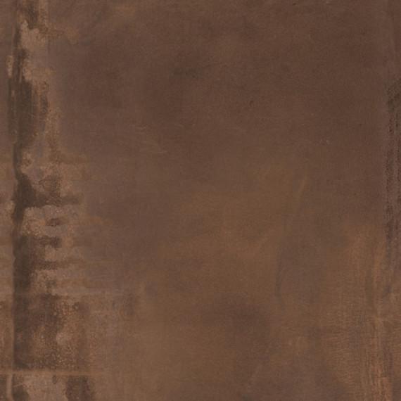 Keramiek tegels 120x120x1 cm Industrial corten